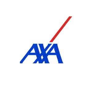 Logo AXA kleiner